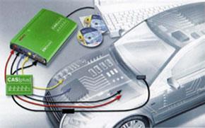 vehicle diagnostic schematic