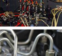 injector testing and repair